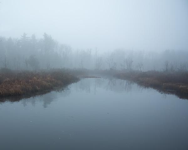 Wetland, Hancock, NH