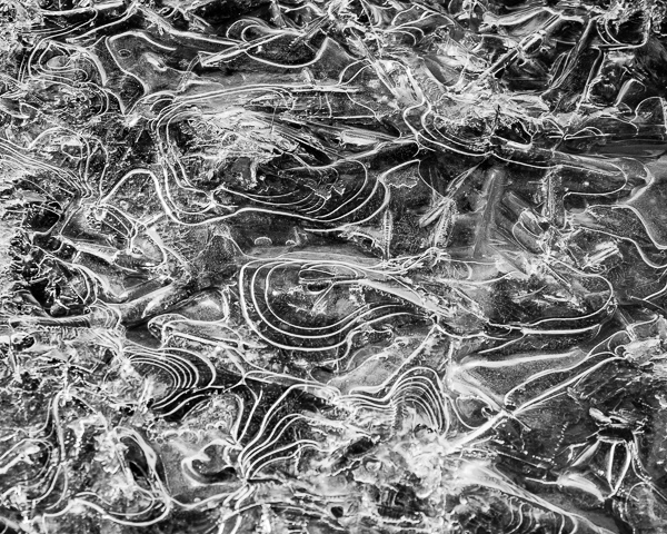 Ice Abstraction #2