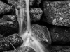 Itinerant Waterfall