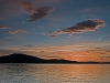 Rangeley Lake Sunset #1