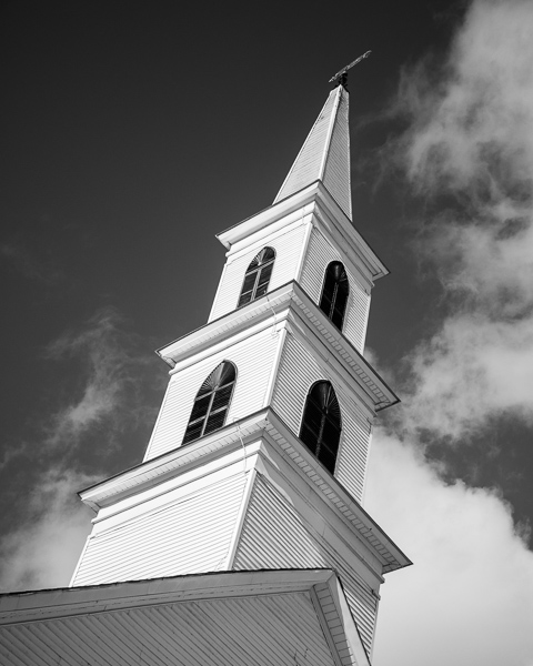 Church, Newfane, VT