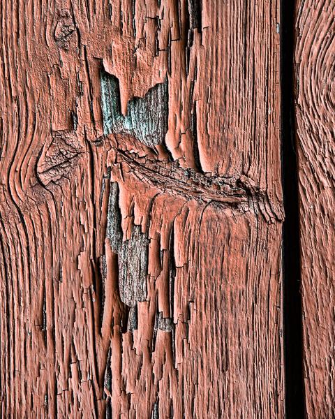 Barn Board #2