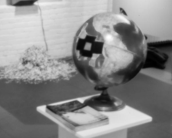 VCP/WPPD - Worldwide Pinhole Camera