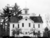 Hancock Town Offices (pinhole photo)