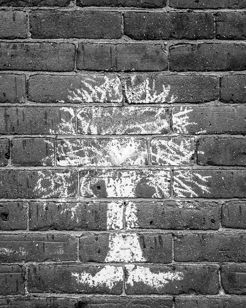 Brattleboro Graffiti #1