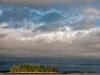 Sunset, Hog Island, ME #3