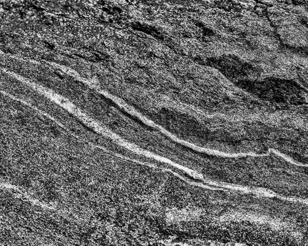 Rock Layers (detail)