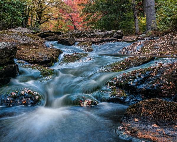 Gleason Falls #2