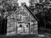 Neighbor's Barn