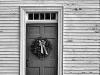 Doorway, Meetinghouse