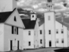 Washington (NH) Town Common - Pinhole Photo #2