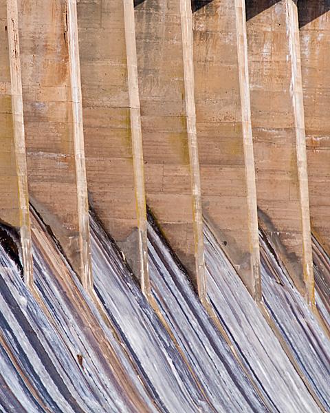 Conowingo Dam Spillway