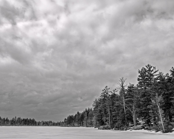 Rye Pond