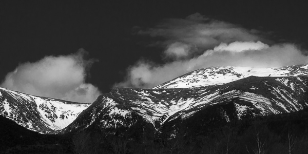 Mount Washington (from Pinkham Notch)