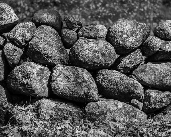 Stone Wall #1