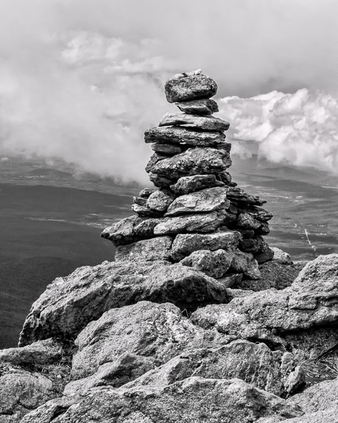 Summit Cairn #2