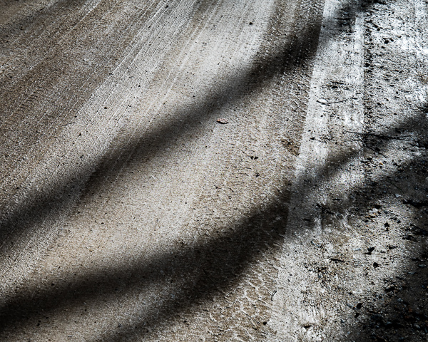 Shadows of the Road #8