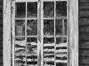 Barn Window #2