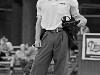 Between Innings (Happy Umpire)