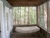 Porch on Lakeside #1