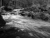 Contoocook River Flow #3