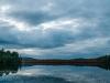 Gile Pond (N. Sutton, NH) - 6:30 PM