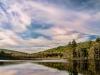 Gregg Lake (The View North)