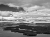 Squam Lake from Eagle Cliff