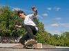 Freestyle Boarder #5