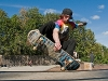 Freestyle Boarder #6