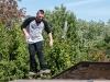 Skateboarder #7