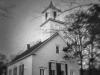 Baptist Church, East Washington NH