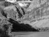 River Trip (Black and White) 04