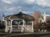 Bandstand - Memorial Park
