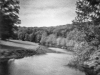 Contoocook River by the Paper Mill (Bennington, NH)
