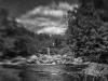 Contoocook River Railroad Trestle (Bennington, NH)