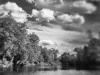 Contoocook River at its Confluence with Nubanusit Brook (Depot Square, Peterborough, NH)