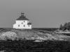 Queensport Lighthouse, NS