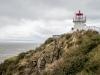Cape Enrage Light, NB