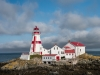 Head Harbour Lightstation, Campobello Island, NB