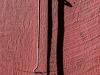 Stonewall Farm -- Latch Hook