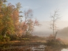 Gregg Lake: Early Morning, Early October #2