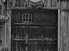The Barn (detail)