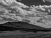Mount Monadnock from the Summit of Thumb Mountain