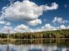 Unnamed Beaver Pond, Hancock, NH