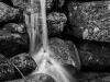 Itinerant Waterfall