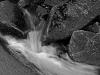 Beaver Brook Detail #1 (Kinsman Notch, NH)