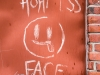 Brattleboro Graffiti #2