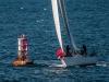 Rounding the Windward Mark #2
