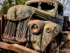 Derelict Truck #2